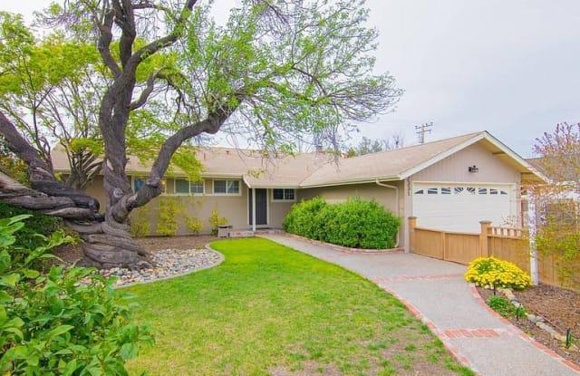 2331 Rosita Ave - 2331 Rosita Avenue, Santa Clara, CA 95050