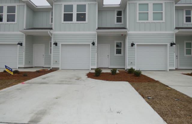 1532 Farragut Way - 1532 Farragut Way, Ensley, FL 32534
