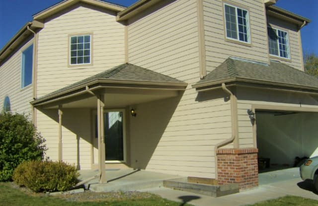 8501 West Union Avenue - 8501 West Union Avenue, Denver, CO 80123