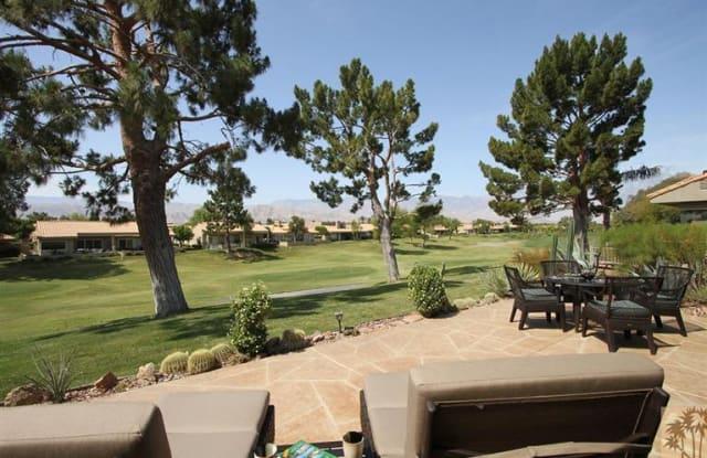 47 Pebble Beach Drive - 47 Pebble Beach Drive, Rancho Mirage, CA 92270