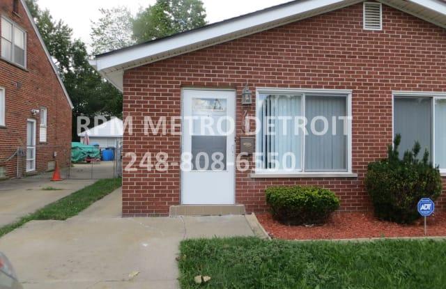 7401 Evergreen - 7401 Evergreen Road, Detroit, MI 48228
