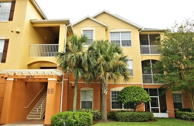 8630 BUCCILLI DR APT 202 - 8630 Buccilli Street, Orlando, FL 32829