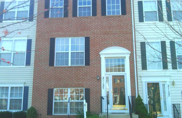 21125 CAMOMILE COURT - 21125 Camomile Court, Germantown, MD 20876