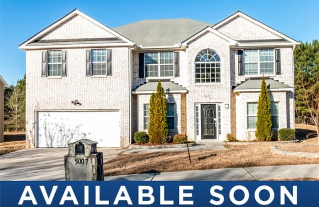 5007 Wewatta Street - 5007 Wewatta Street, Fulton County, GA 30331
