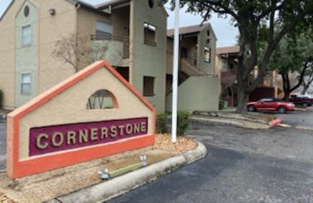 Cornerstone - 1002 Grosvenor Blvd, San Antonio, TX 78221