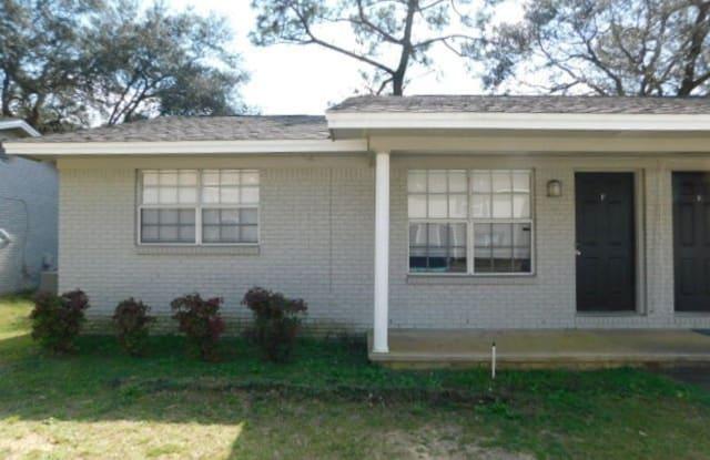 5820 Sanders Street Unit F - 5820 Sanders Street, Ferry Pass, FL 32504