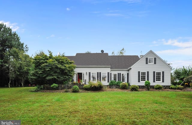 12822 BOOTH ROAD - 12822 Booth Road, Loudoun County, VA 20180