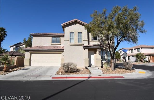 5333 LAS CRUCES HEIGHTS Street - 5333 Las Cruces Heights Street, North Las Vegas, NV 89081