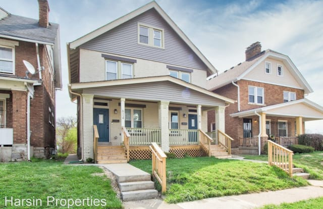 614-616 Lilley Ave. - 614 Lilley Ave, Columbus, OH 43205