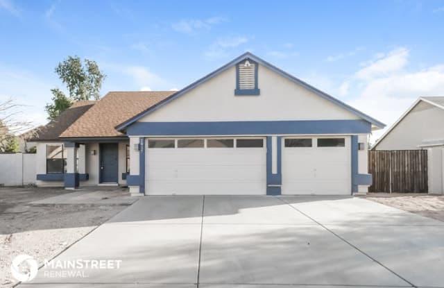 2917 East Leland Street - 2917 East Leland Street, Mesa, AZ 85213