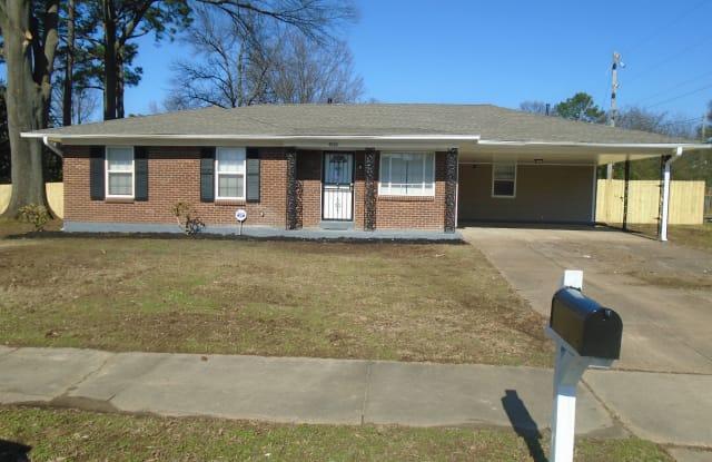 4080 Northbridge Ave - 4080 Northbridge Ave, Memphis, TN 38118