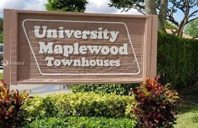 9804 Shadow Wood Boulevard - 9804 Shadow Wood Boulevard, Coral Springs, FL 33071