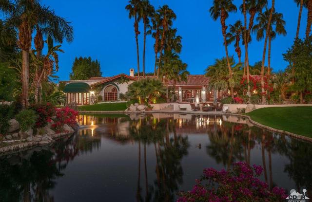 80800 Vista Bonita Trail - 80800 Vista Bonita Trail, La Quinta, CA 92253