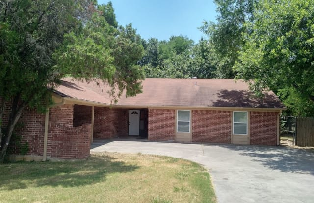 412 Craddock - 412 Craddock Avenue, San Marcos, TX 78666