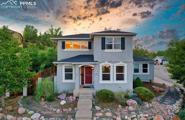 1402 W Costilla Street - 1402 West Costilla Street, Colorado Springs, CO 80905