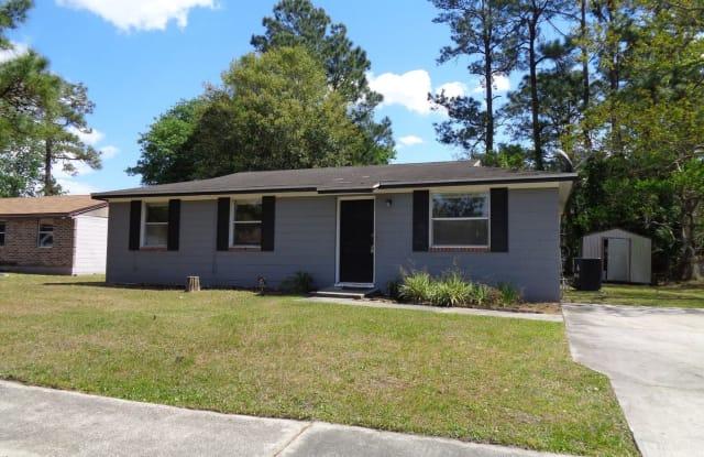 11717 Kingfisher Lane E - 11717 Kingfisher Lane East, Jacksonville, FL 32218