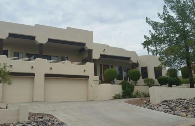 11206 N TELLER Drive - 11206 North Teller Drive, Fountain Hills, AZ 85268