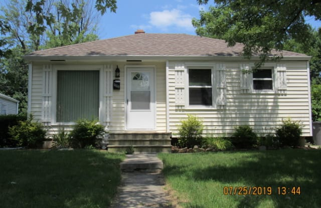 6660 E 18th St - 6660 East 18th Street, Indianapolis, IN 46219