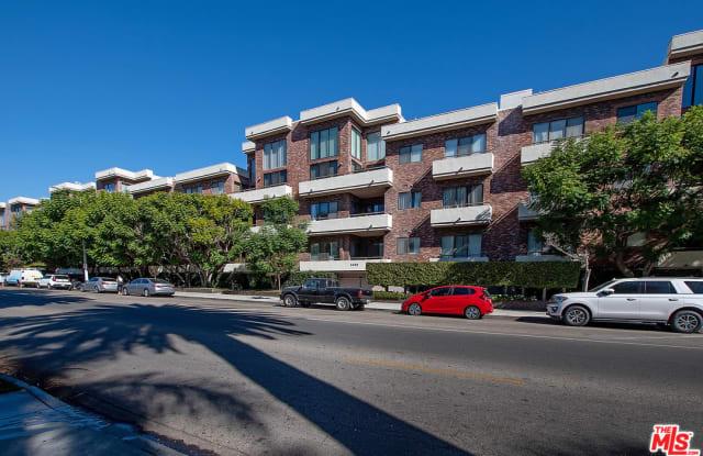 1880 Veteran Ave - 1880 Veteran Avenue, Los Angeles, CA 90025