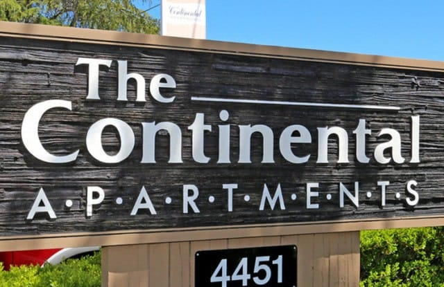 Continental - 4451 Manzanita Ave, Carmichael, CA 95608