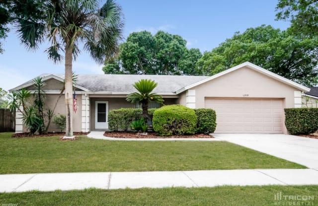 12909 Leadwood Drive - 12909 Leadwood Drive, Riverview, FL 33579