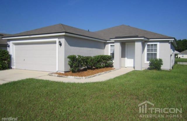 8693 Tristan Drive - 8693 Tristan Drive, Jacksonville, FL 32210
