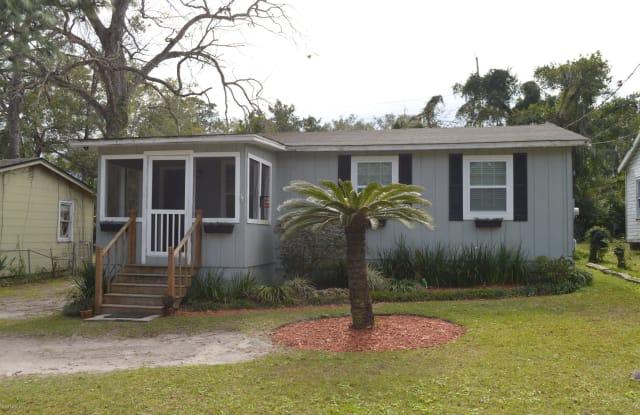 5722 LEXINGTON AVE - 5722 Lexington Avenue, Jacksonville, FL 32210
