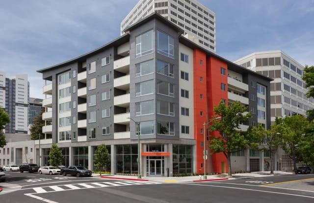 Halcyon - 1815 Alice Street, Oakland, CA 94612