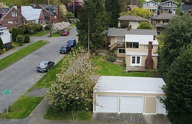4511 SW Lander St - 4511 Southwest Lander Street, Seattle, WA 98116