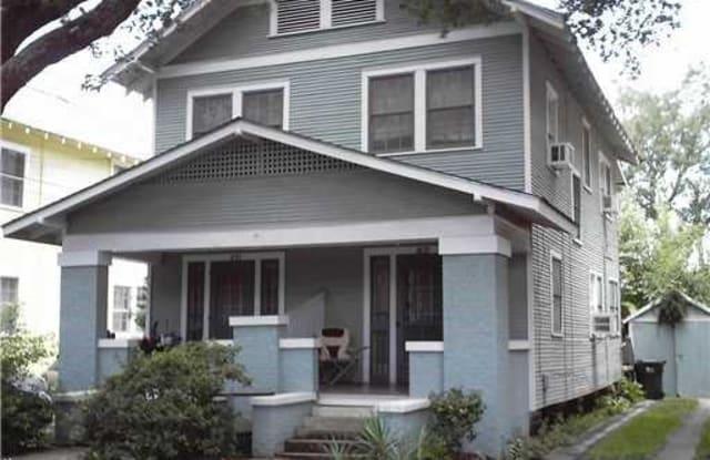 1825 AUDUBON Street - 1825 Audubon Street, New Orleans, LA 70118