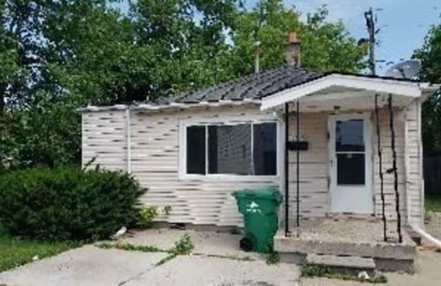 16483 Hauss Ave - 16483 Hauss Ave, Eastpointe, MI 48021