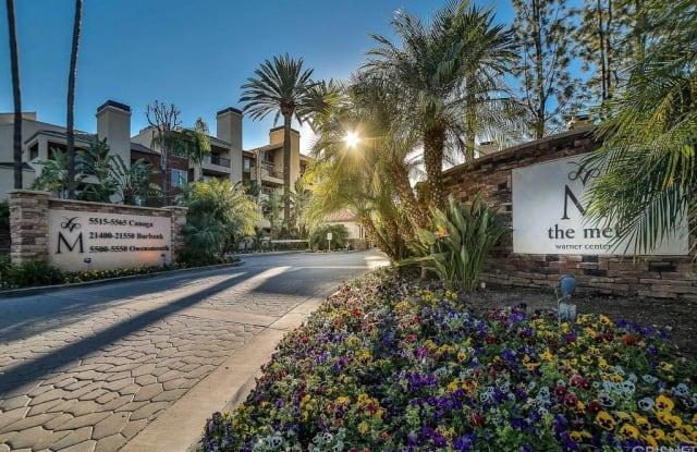 5540 Owensmouth Avenue - 5540 Owensmouth Avenue, Los Angeles, CA 91367