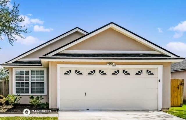 1620 Dartmouth Drive - 1620 Dartmouth Drive, Lakeside, FL 32068