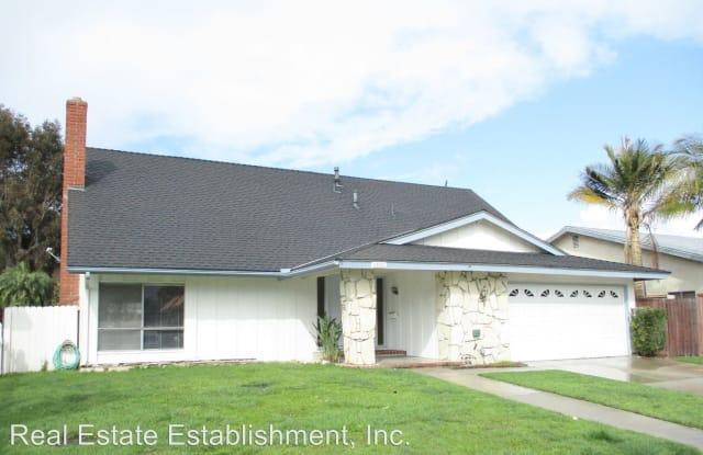 17131 Edwards Street - 17131 Edwards Street, Huntington Beach, CA 92647