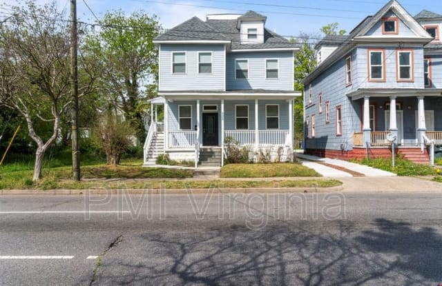 428 W 27th St - 428 West 27th Street, Norfolk, VA 23508