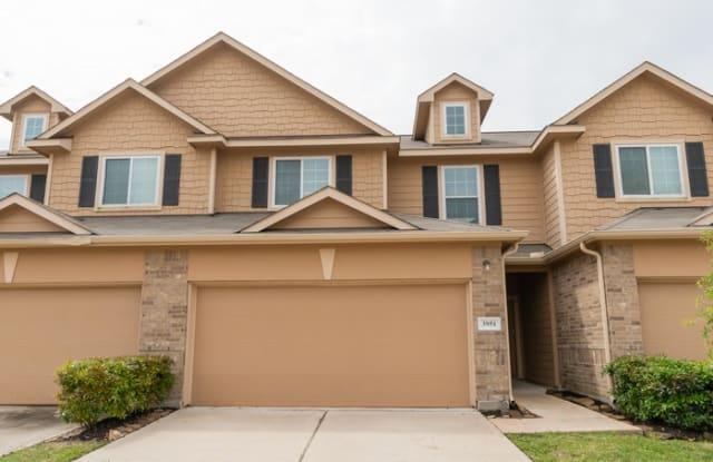 3951 Lexington Grove Court - 3951 Lexington Grove Court, Missouri City, TX 77459