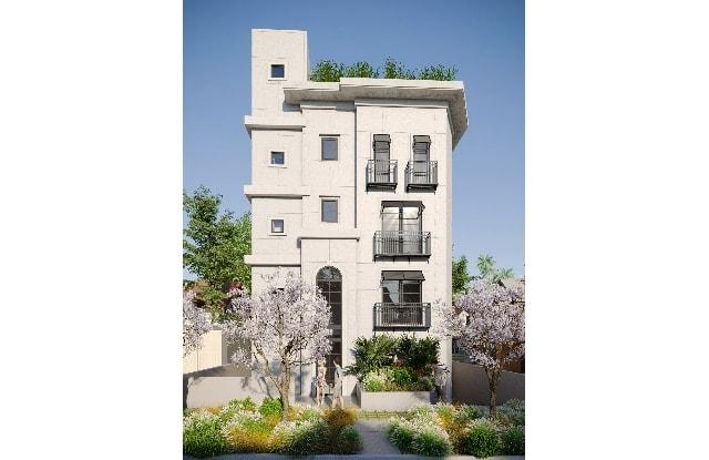 Beverly - 426 North Alexandria Avenue, Los Angeles, CA 90004
