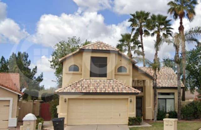 850 North Ahoy Drive - 850 North Ahoy Drive, Gilbert, AZ 85234
