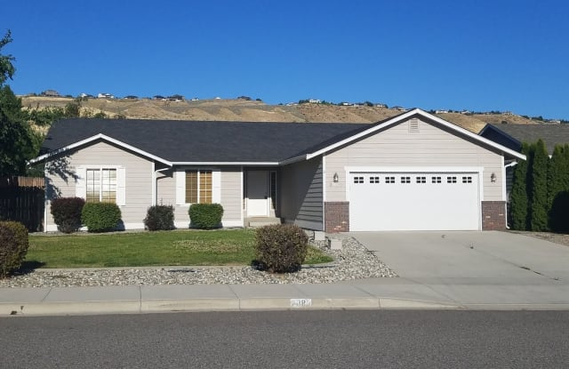 2889 Cascade Ridge - 2889 Cascade Ridge, Douglas County, WA 98802
