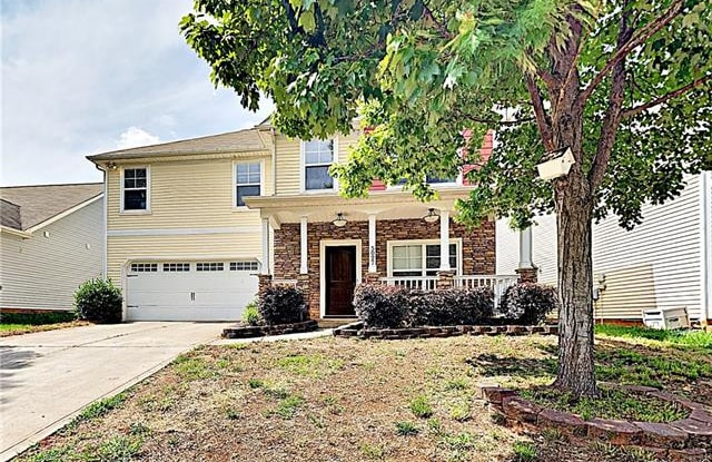 5027 Stone Park Drive - 5027 Stone Park Drive, Charlotte, NC 28269