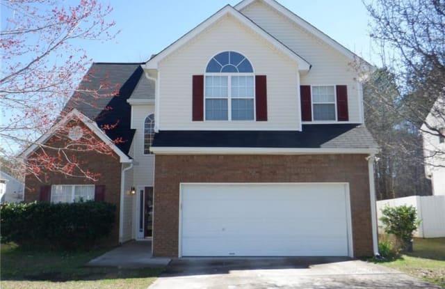 6091 Yellowood Court - 6091 Yellowood Court, Clayton County, GA 30296