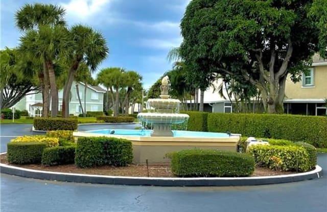 526 Waterside - 526 Waterside Drive, Hypoluxo, FL 33462