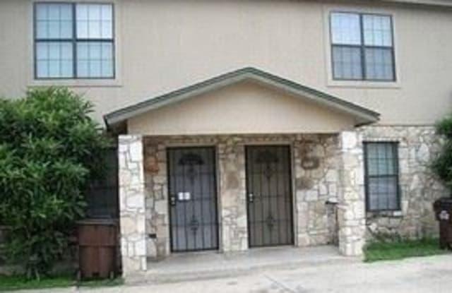 7543 WINDSOR OAKS - 7543 Windsor Oaks, Bexar County, TX 78239