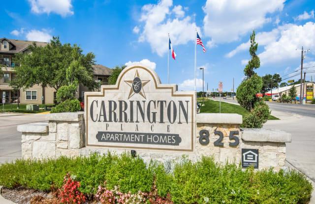 Carrington Place Apartments - 825 Johns Rd, Boerne, TX 78006