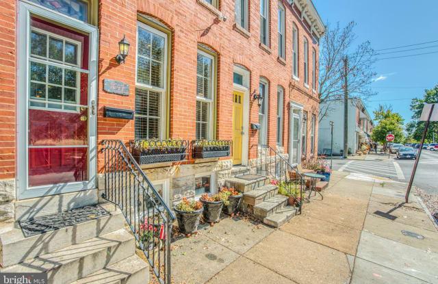 1647 COVINGTON STREET - 1647 Covington Street, Baltimore, MD 21230