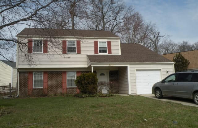 2194 Green Arbour Court - 2194 Green Arbour Court, Waldorf, MD 20602