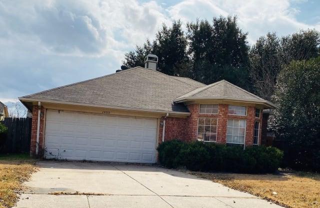 1405 Gainsborough Way - 1405 Gainsborough Way, Fort Worth, TX 76134