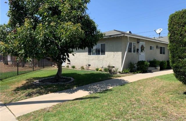 253 Bandy - 253 South Bandy Avenue, West Covina, CA 91790