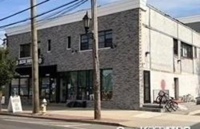 155 Main Street - 155 Main Street, Farmingdale, NY 11735