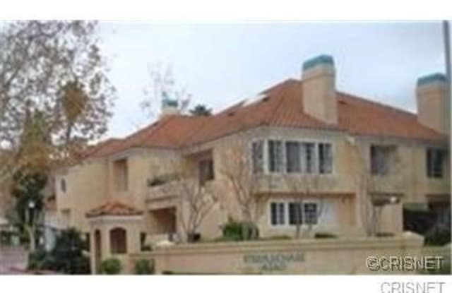 4240 Lost Hills Road - 4240 Lost Hills Road, Calabasas, CA 91301